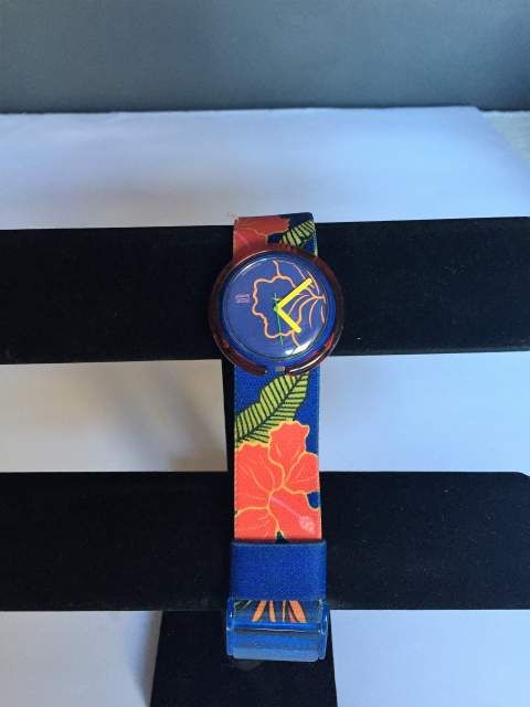 Orologio POP swatch