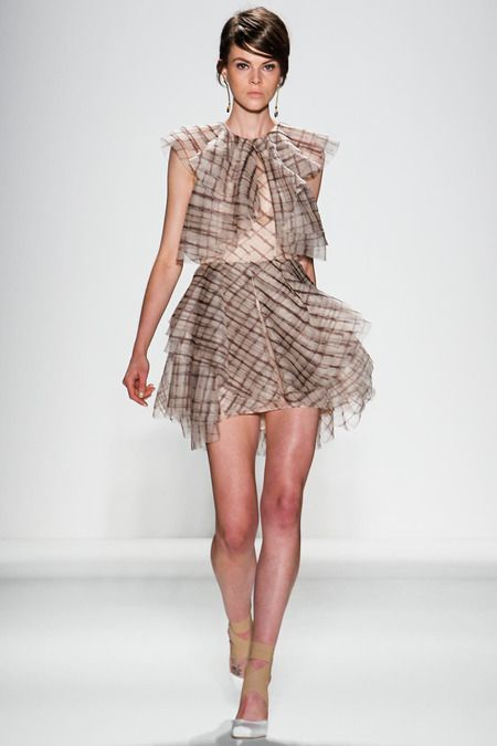 Zimmermann Spring 2014 Ready-to-Wear Collection #NYFW
