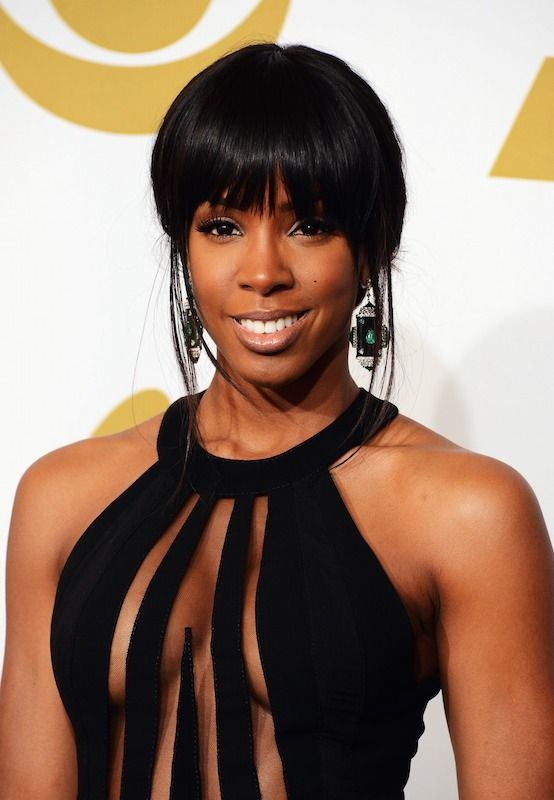 Kelly Rowland Welcomes Baby Boy & His Name Is a Powerful Statement About Their Family