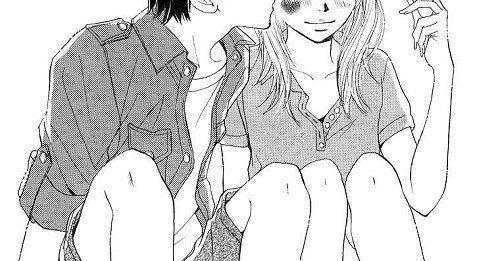 Imagen de anime, cute, and love