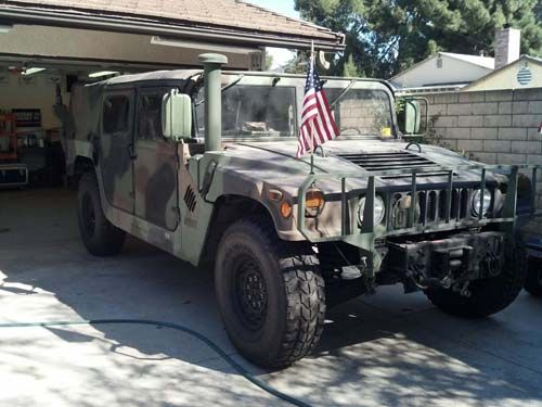 13 best images about Humvees on Pinterest