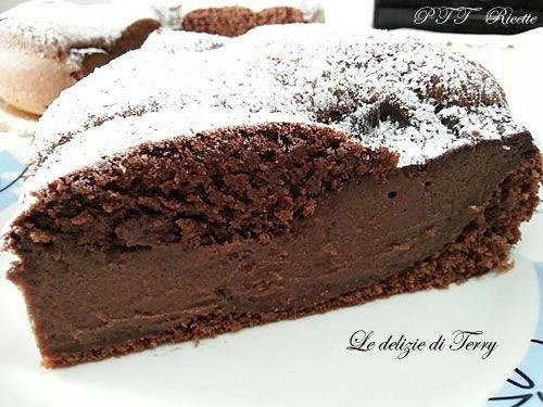 Torta Nua al cioccolato 4