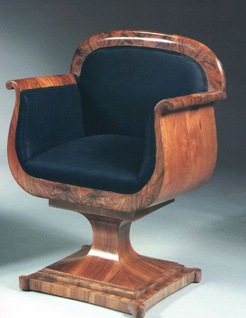 Biedermeier - Yesterday and Today - Classical Addiction Beaux-Arts ...
