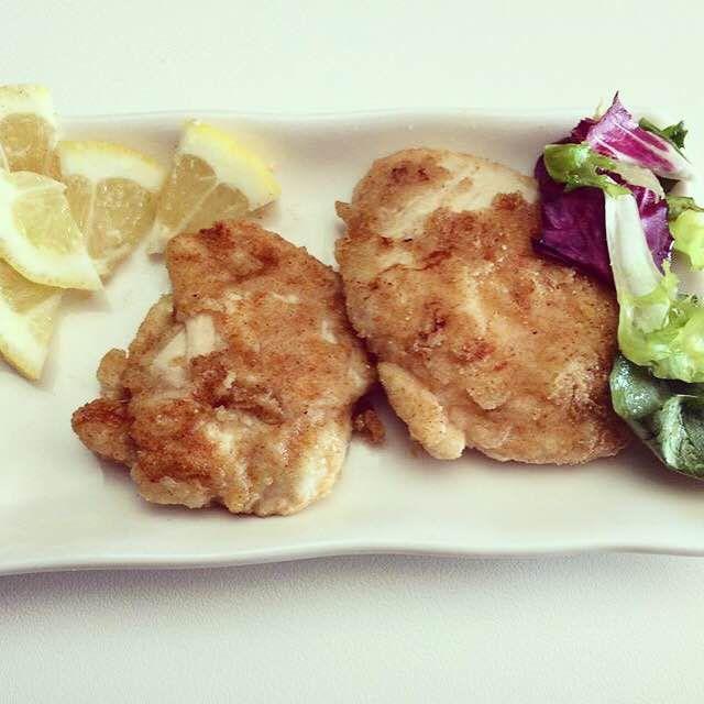 Petto di pollo sinonimo di dieta ferrea. Vediamo come renderlo leggero e appetitoso, preparandolo in meno di 5 minuti!