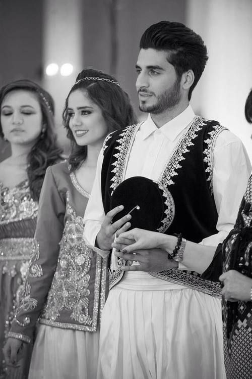 Algerian Wedding  #Algeria #Algérie