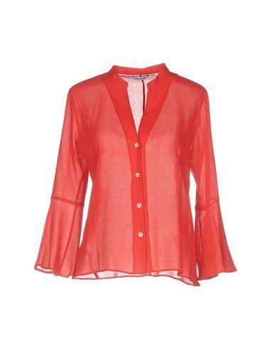 CALIBAN Women's Shirt Red 12 US