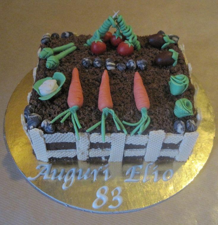 torta orto - Cerca con Google
