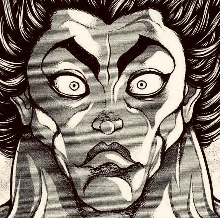 Pin de MrKeinor em BakiDou em 2020 Bleach personagens