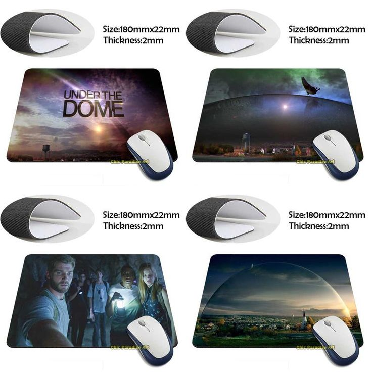 ood TV Shows Under the Dome Season 3 Online New Printed on Custom Mousepad Rubber 3d Fashion aming Mouse Pad Mat