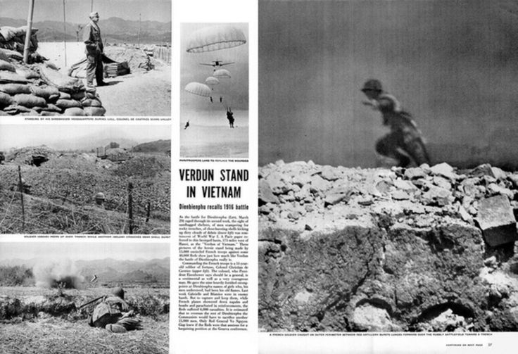 account for viet minh victory in The viet minh victory in this battle effectively ended the eight-year-old war  to  the popularly supported viet minh, occupied the town of dien bien phu in an.