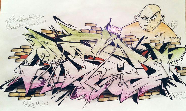 Lsd by Deas752
