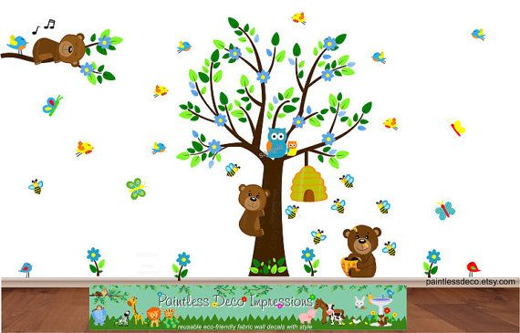 88 Best Baby Room Ideas Images On Pinterest Nursery Wall