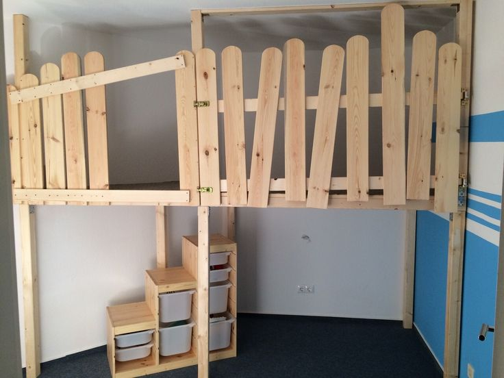 160 besten hochbetten f r kinder und jugendliche bilder. Black Bedroom Furniture Sets. Home Design Ideas