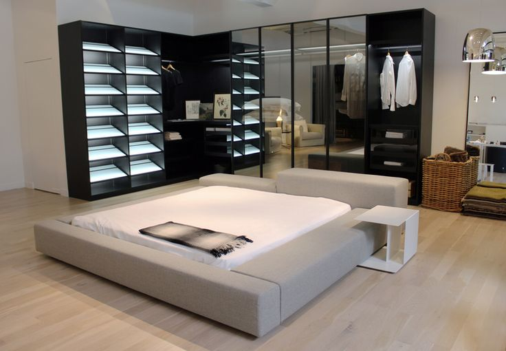 graye showroom summer 2015 extra wall bed by living. Black Bedroom Furniture Sets. Home Design Ideas