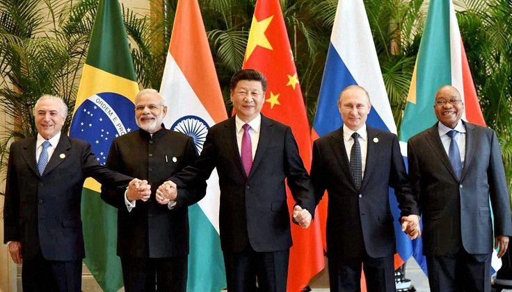 Strengthening Relations BRICS by BRICS – A New Chapter In Sino-India Relation  https://www.globaldailytribune.com/news/international/strengthening-relations-brics/%20  #Brazil #BRICS #BRICSModi #BRICSNations2017 #China #GlobalDailyTribune #India #MichelTemer #PMModi #PM #NarendraModi #PMModi #PMO #Putin #Russia #SouthAfrica #XiJinping #Xiamen #GDT #News #LatestNews #UPSC #IAS #IR #InternationalRelations