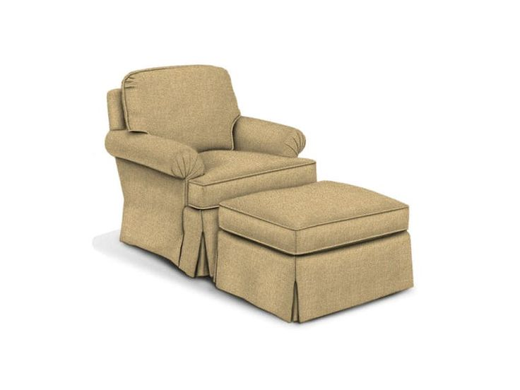 Hickory Chair Carolyn Chair HKC50723 from Walter E. Smithe Furniture + Design