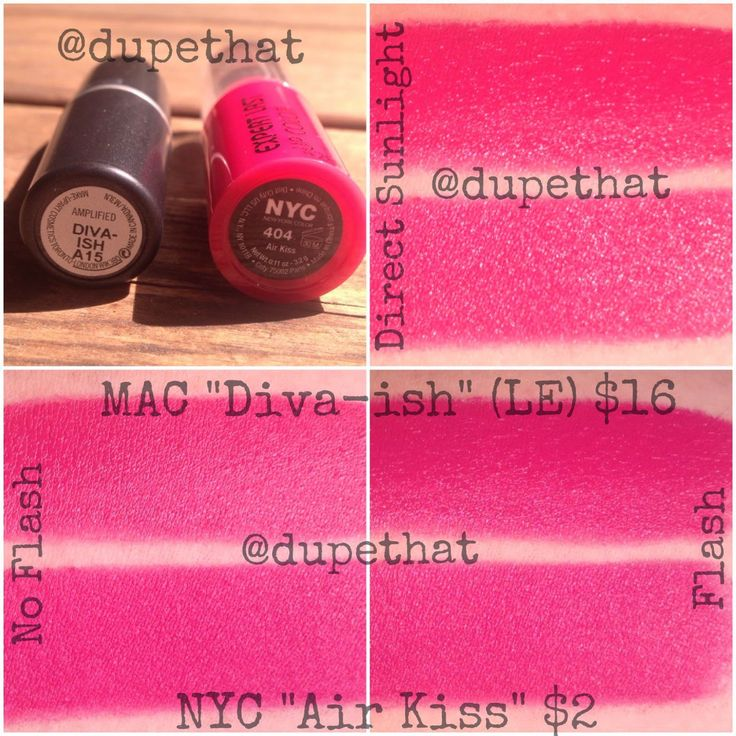mac diva dupe - photo #21