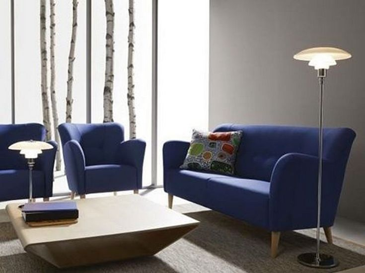 Sofa Kayu Minimalis Untuk Ruang Tamu Kecil