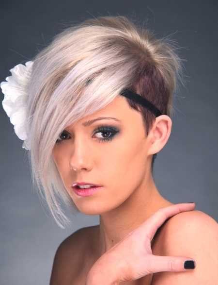 Pin Von Heidi Crain Auf Hairstyles Pinterest Mittellange Haare
