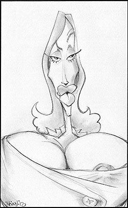 Sex sells - aber nicht beim Bewerbungsfoto: http://www.das-fotostudio-duesseldorf.de/bewerbungsfotos/das-perfekte-bewerbungsfoto/
