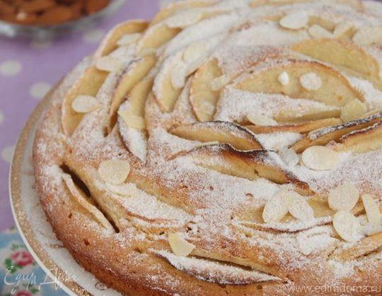 Домашние сладкие пироги: 10 рецептов от «Едим Дома» | Кулинарный сайт Юлии Высоцкой: рецепты с фото