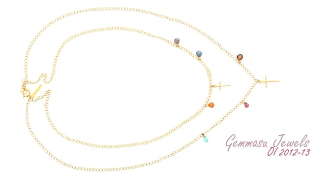 collares gemmasu jewesls