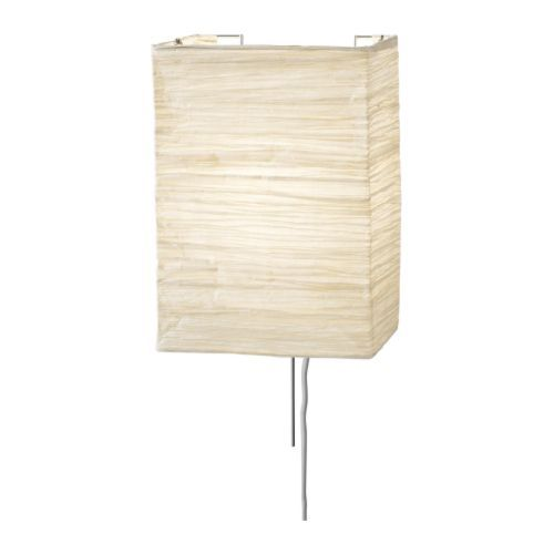 Wall Lamp for beside bed
