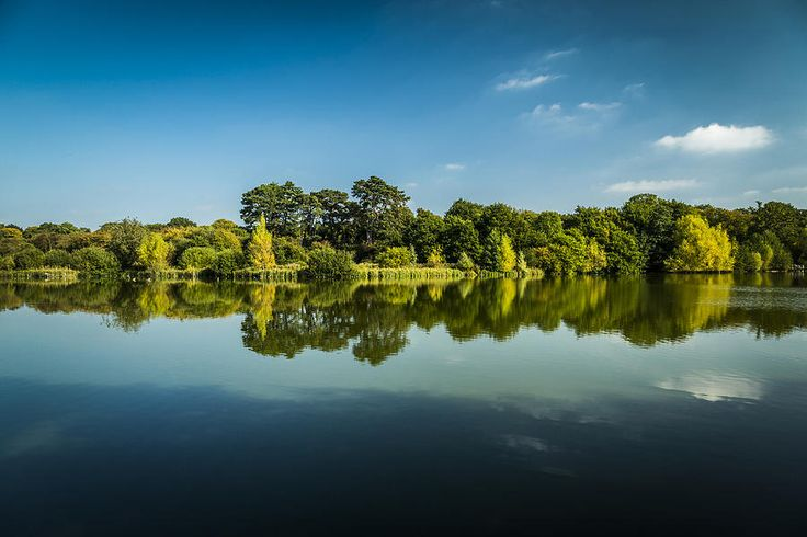 This has got be one of my best landscape / reflection images to date.