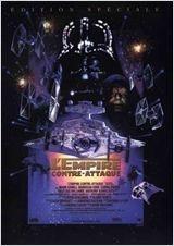 Star Wars : Episode V - The Empire Strikes Back - O Império Contra-ataca