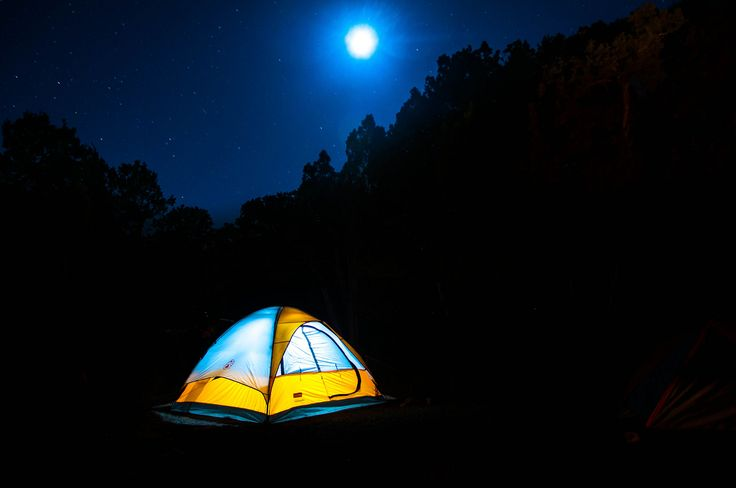 15 Scenic Places to Go Camping in South Africa