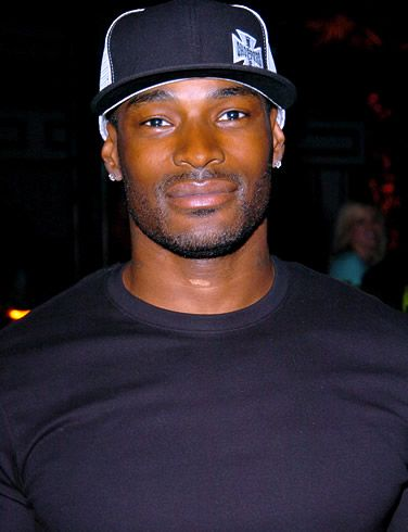 Tyson Beckford. Very Handsome