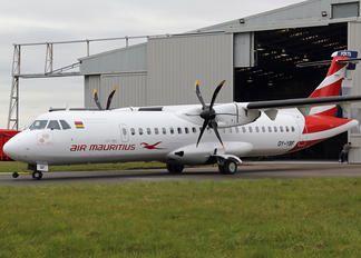 OY-YBF - Air Mauritius ATR 72 (all models) photo (475 views)