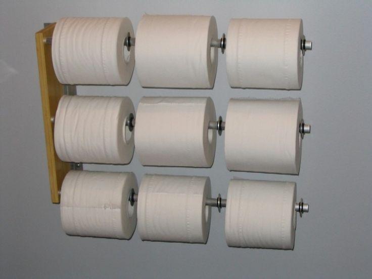 Best 25+ Toilet paper dispenser ideas only on Pinterest | Paper ...