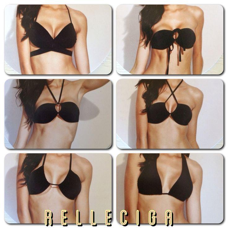 Tendenze estive - #relleciga un #rikini 6 #bikini  http://www.chicchenonimpegna.it/2015/05/tendenze-relleciga-per-la-tua-estate.html?m=1