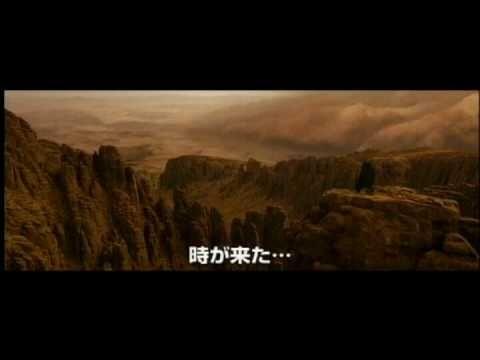 プリンス・オブ・ペルシャ/時間の砂