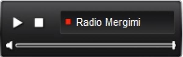 Radio Mergimi Online, Live ne Internet