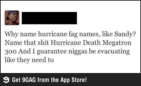 Hurricane names lol