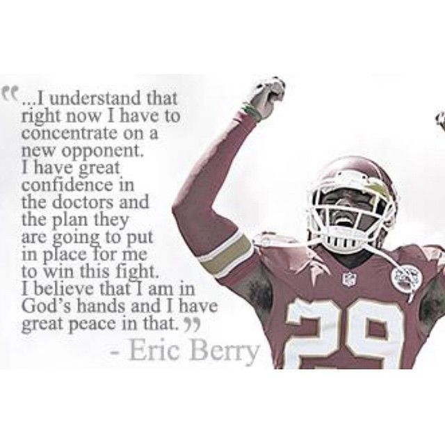 Vol for life, Eric Berry #vfl #berrystrong