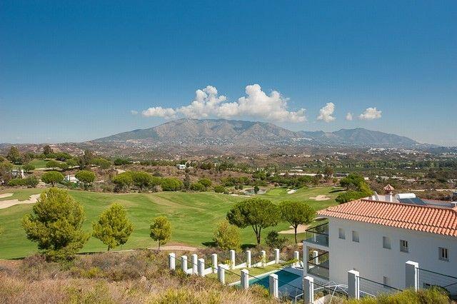 Plot/Land for Sale in La Cala Golf, Costa del Sol   Star La Cala