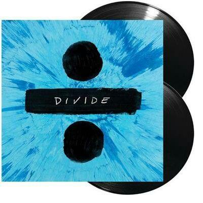 Ed Sheeran Vinyl