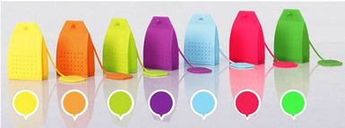 Our Tea Bag is a bulk custom printed reusable silicone tea bag. This is a silicone tea strainer. This fun tea strainer is made of eco-friendly silicone. It can be used in both tea cups and coffee mugs. This silicone tea bag is small and light weight, easy to carry and use. It is safe for your dishwasher, […]