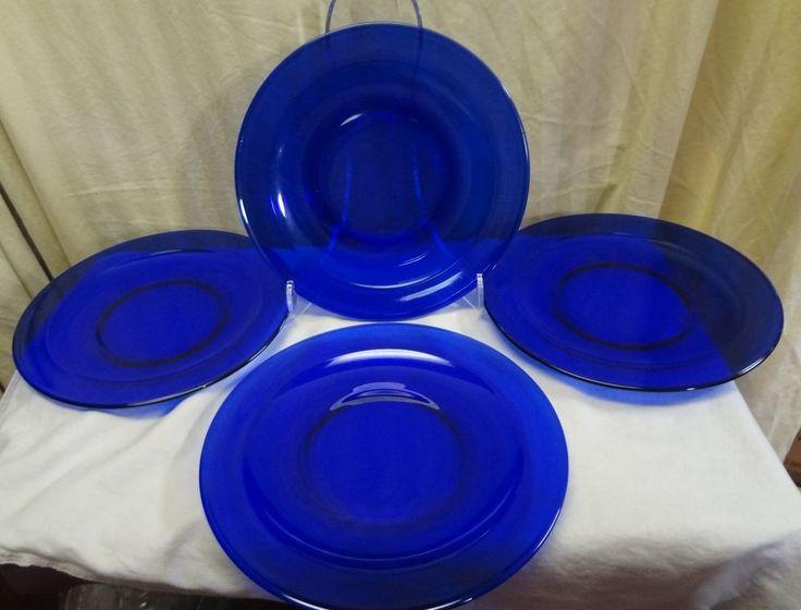 9 best mom images on Pinterest   Cobalt blue, Salad plates and ...