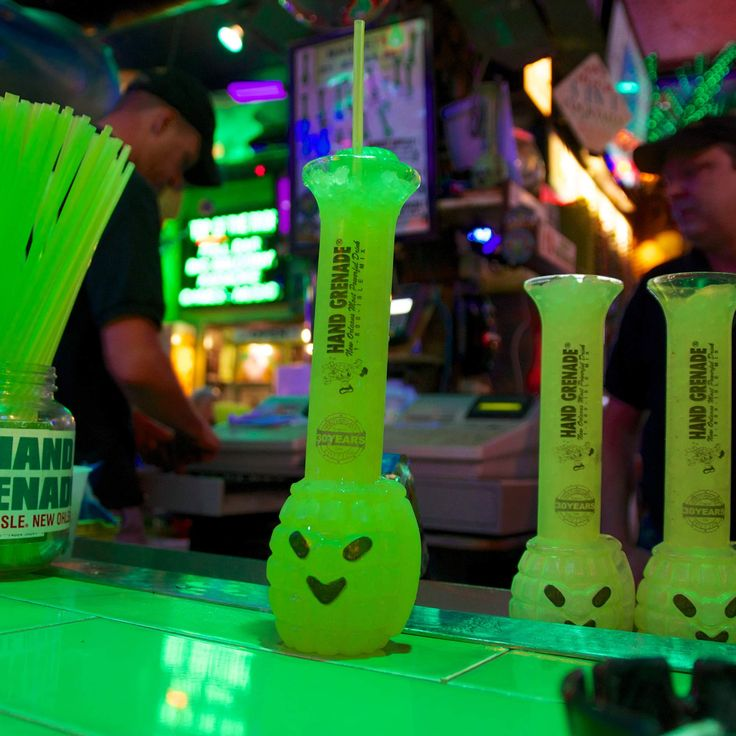 We Rated Every Bar on Bourbon Street | New orleans ...