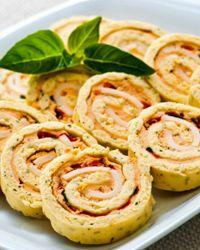 "TLC Cooking ""Top 10 Picnic Foods"""