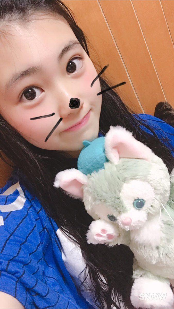 村岡 花恋(@0525RENREN)さん | Twitter