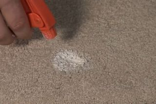 How to Remove Paint From Carpet Using Hydrogen Peroxide   eHow
