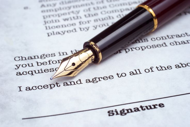Business forms and photography contracts every photographer needs