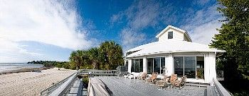 Incredible, peaceful, Florida Keys getaway home with an exclusive private beach! Vacation Rental in Sugarloaf Key