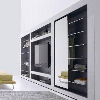 Modern Furniture: The Inside Collection by Piergiorgio Cazzaniga