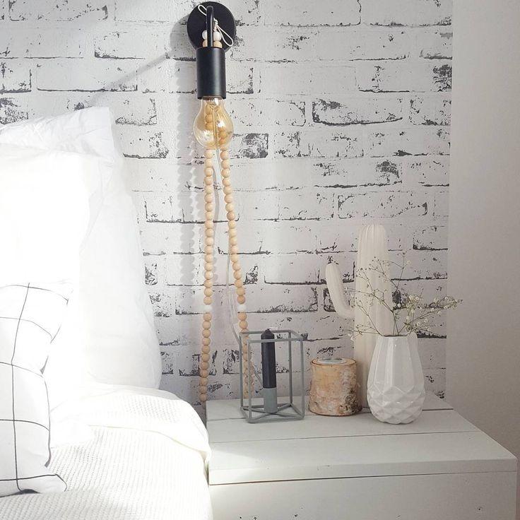 #kwantuminhuis Wandlamp BALOR > https://www.kwantum.nl/verlichting/wandlampen/verlichting-wandlampen-wandlamp-balor-zwart-1561036 @wonenbijmaris